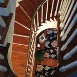 Beautiful Stairwell