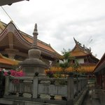 Kong Meng San Phor Kark See Temple Complex