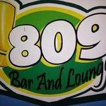 809 Bar & Lounge