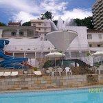 Parque Aquatico Hotel Guanabara