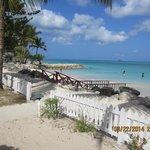 Antigua Village Beach