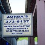 Zorba's