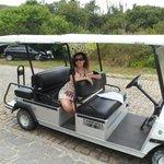 carrito para ir a la playa gratis