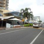 The Esplanade, Cairns