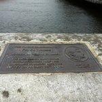 Best plaque in Dublin