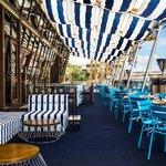 Cafe del Mar Terrace