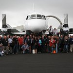Inaugural Flight Te Anau – Manapouri /  Chatham Islands  30th March – 2nd April 2014