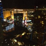 Night view from floor 51