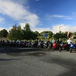 Our riding group