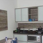 Habitacion - Living Room