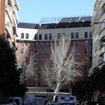 Hotel y alrededores....