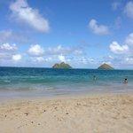 Lanikai Beach - beautiful