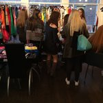 Meet & Greet at Designer Showroom
