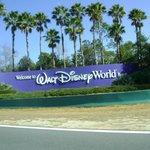 Muito próximo da Disney