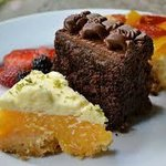 Bons desserts!