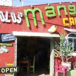 Isla Mujeres Great Breakfast Location