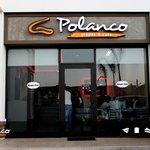 Crepería Polanco™ en Plaza 14, Tijuana.
