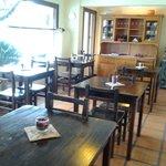local para cafe