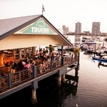 Fisherman's Wharf Tavern Foto