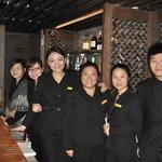 Fantastic Staff