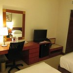 Free WI-FI in room @ Cityview Hotel, Hong Kong