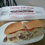 Tastee Sub Shop