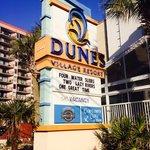 Dunes Village Resort