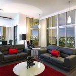 Meriton Serviced Apartments Bondi Junction Foto