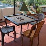 Terrace games