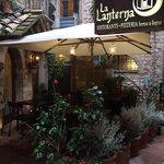 Posti esterni fantastico scorcio di Assisi