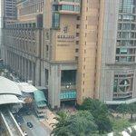 Photo of Metro Hotel