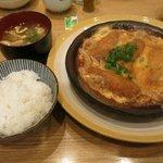 hot plate sardines 柳川