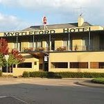 Myrtleford Hotel Motel