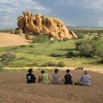 Team View Rocks
