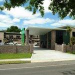 Emerald Spa Motor Inn Foto