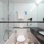 Scandic Wroclaw, bathroom