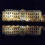 En stilla kväll vid Klarälven