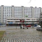 Hotel Amado, Pori