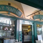 Bar Molinari