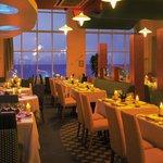 The Gulfstream Restaurant