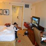 Foto de JW Marriott Washington, DC