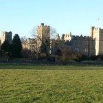 Snape Castle