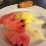 superbes fruits