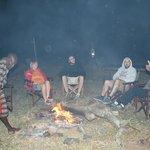 Racconti intorno al fuoco