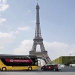 Deluxe Motorcoach or VIP minivan