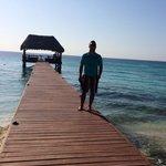 Playa azul fives   Mágico , tranquilo , limpio y el lugar perfecto para descansar y vacacional