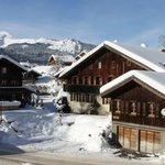 Chalet Carclion