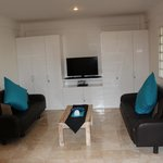 Garrisons apartment 6512