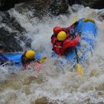 Full Day White Water Rafting