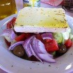 To Kati Allo - Greek Salad 2